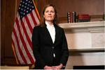 What Can We Learn from Amy Coney Barrett's First Opinion? by Blake Stocke